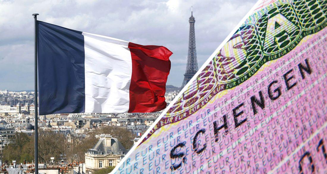 Открытие Франции: посольство в РФ начало выдачу туристических виз, разъяснив кто и как может их получить