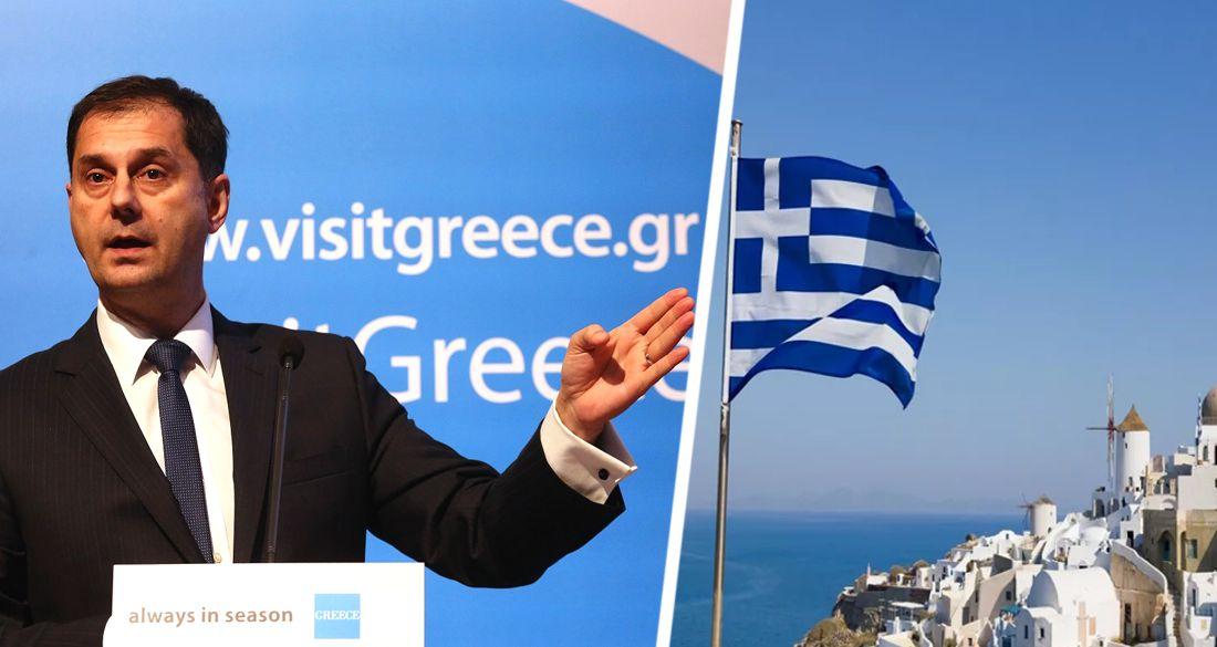 Греция вводит новые правила для туристов