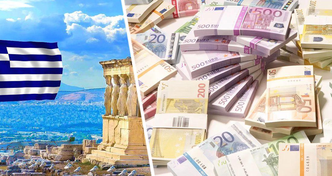 Греческие отели не могут открыться к приезду российских туристов из-за отсутствия денег