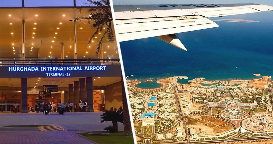 Десант в Хургаду: сразу 13 российских туроператоров прилетели проверять отели и выбивать лучшие цены