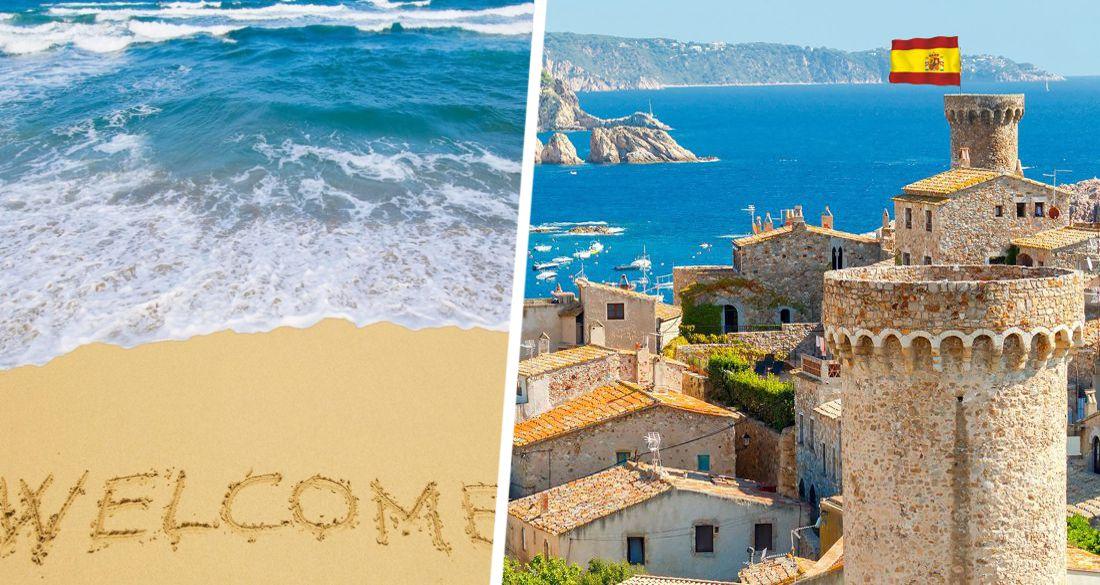 «Готовьтесь к своему отдыху в Испании уже сейчас», - Министр по туризму иностранным туристам