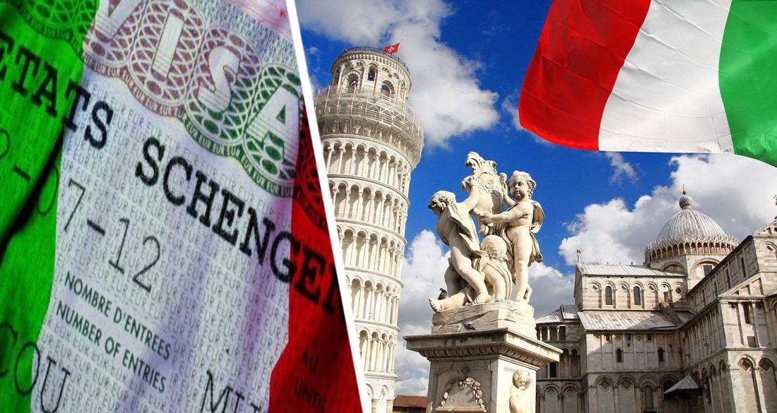 Открытие Италии: посольство в РФ разъяснило кто и как может получить туристическую визу