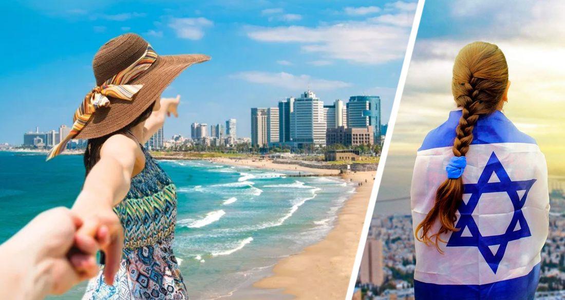 Израиль начал первый этап открытия для туристов: на квоты оказался ажиотажный спрос