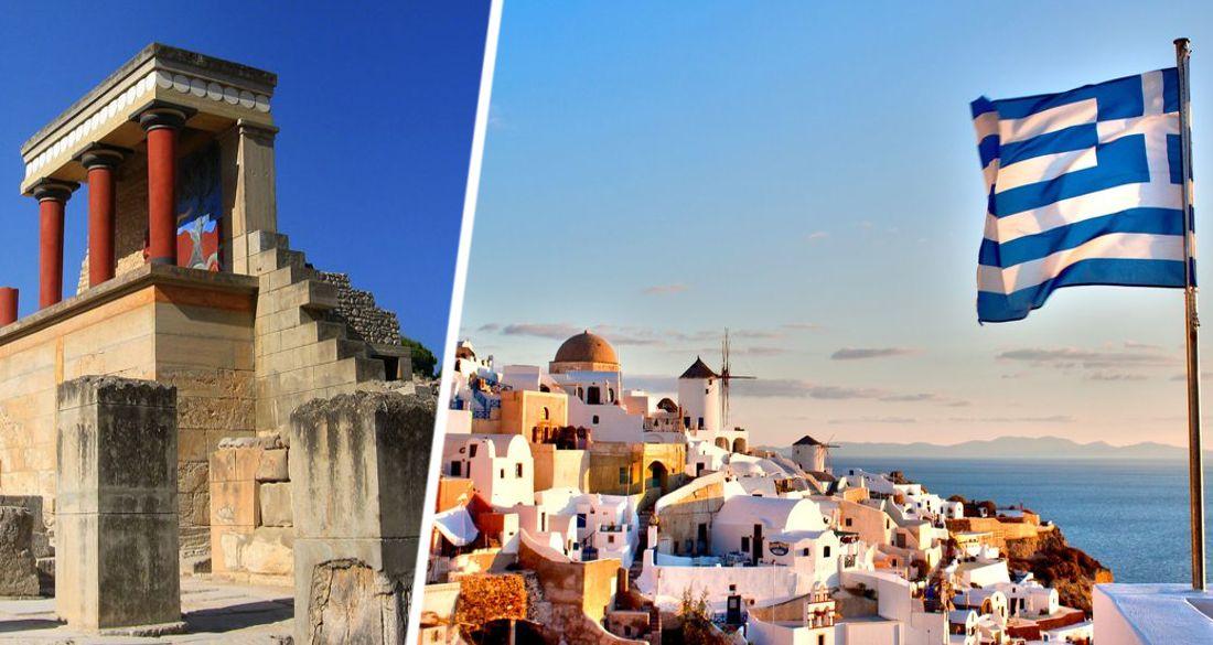 Крит: многие отели не смогут открыться к приезду российских туристов