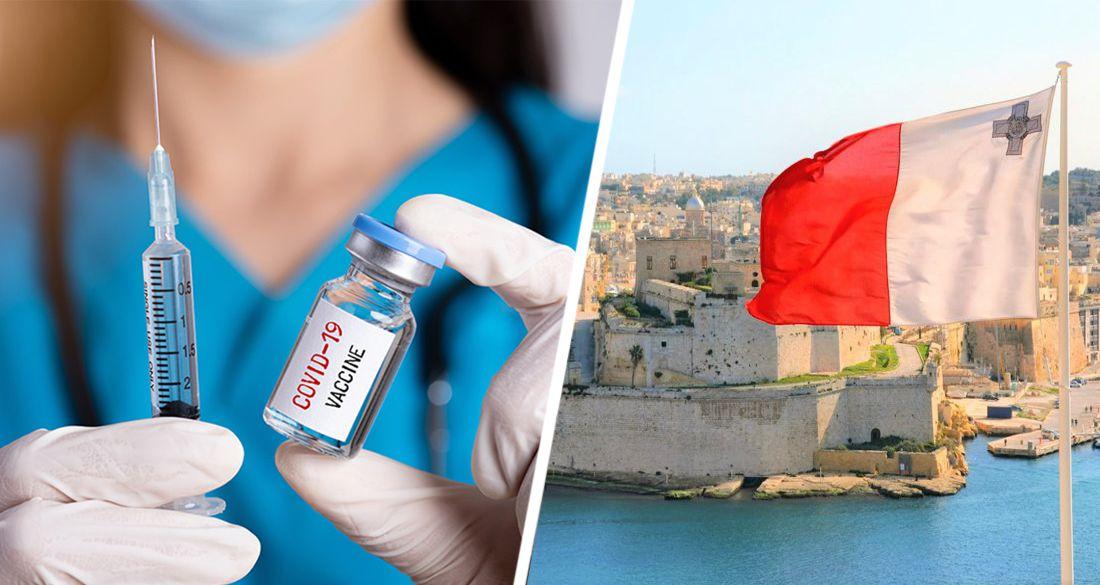 Мальта первой заявила о достижении стадного иммунитета: теперь границы для туристов открыты
