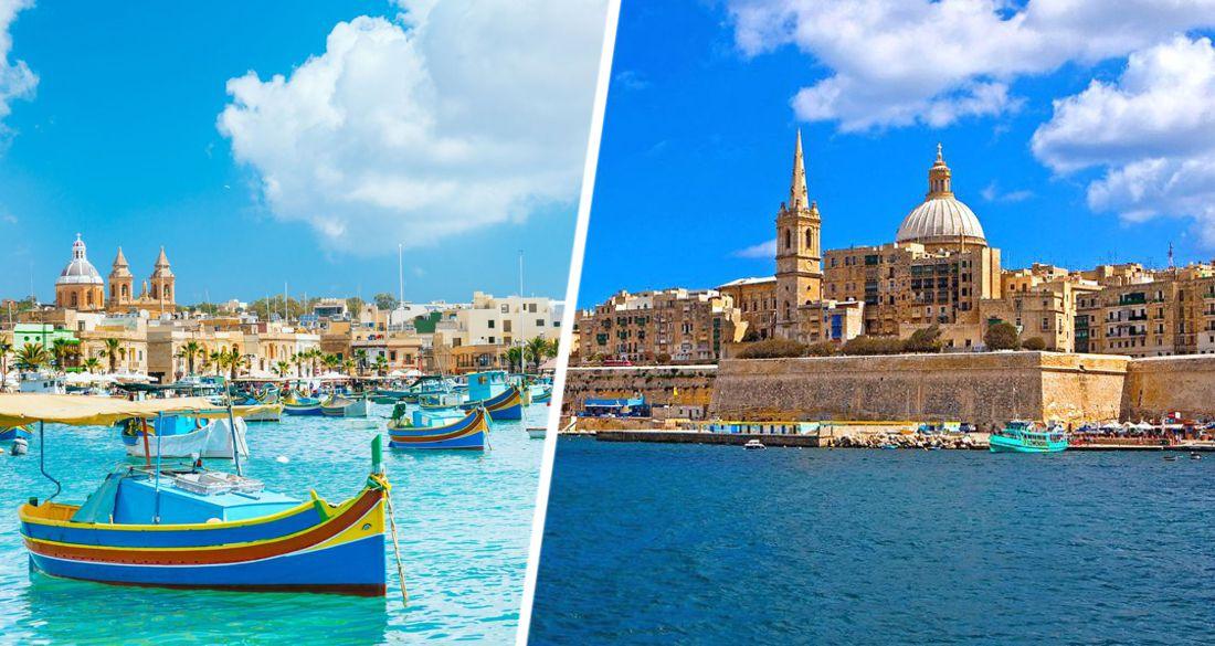 Что ждет российских туристов на открытой Мальте этим летом: объявлен поэтапный план снятия ограничений