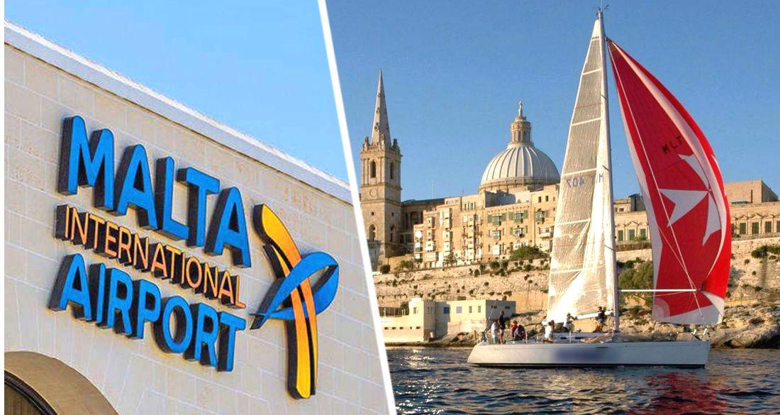 Мальта ставит перед Россией вопрос ребром: давайте возобновим туризм