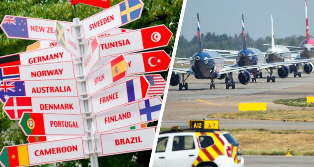Укололся Спутником и за границу: куда могут отправиться привитые россияне