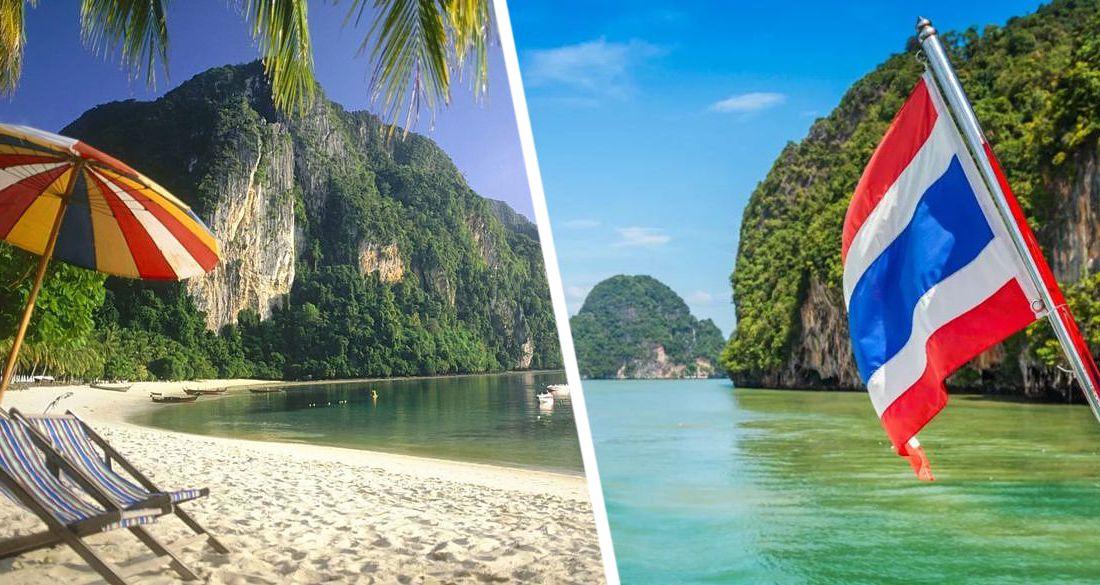Таиланд подтвердил свое открытие для туристов: дата осталась неизменной