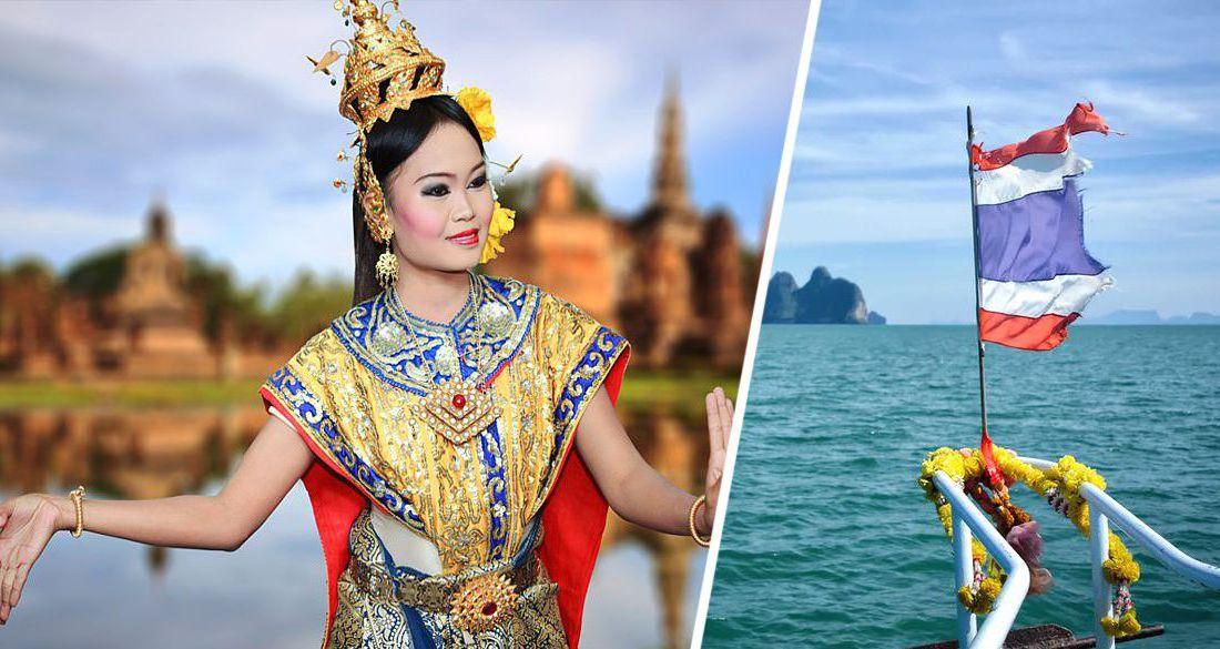 Таиланд занялся разведением конопли в туристических целях