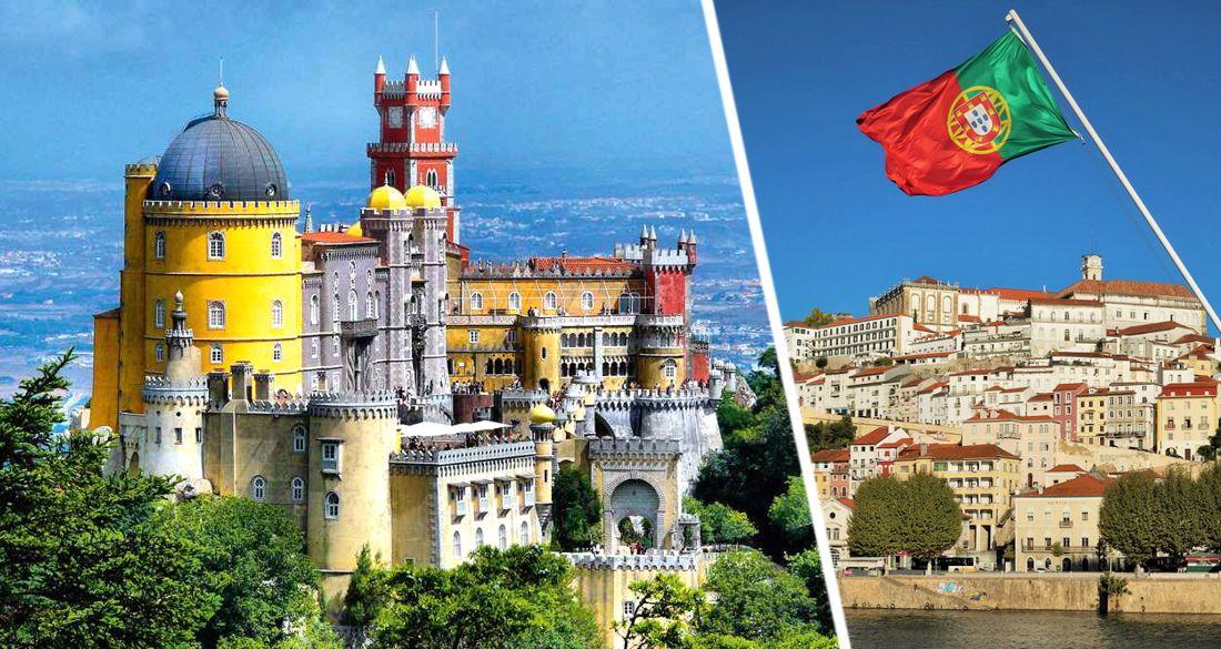 Столица Португалии заявила об открытии для российских туристов