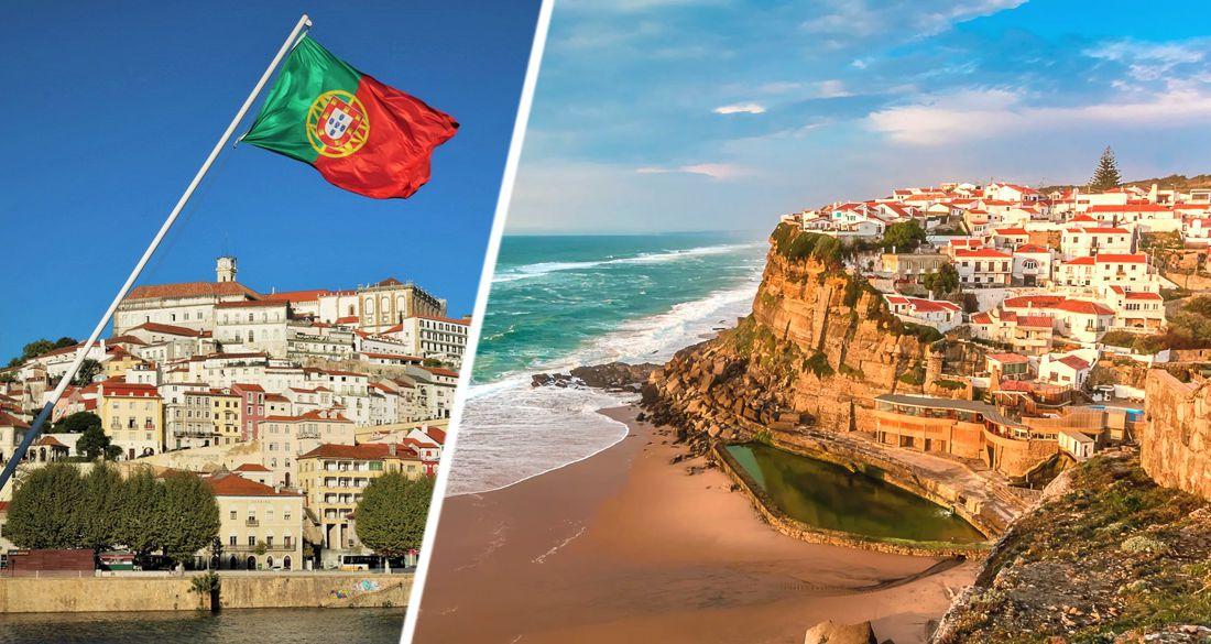 Открытая Португалия обложит туристов штрафами: за что будут штрафовать россиян на €100