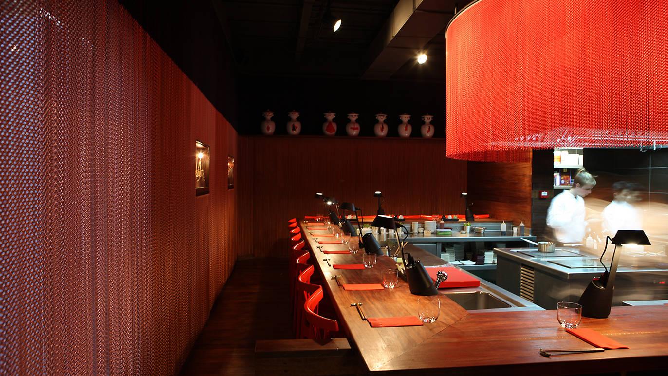 В Барселоне готовится к открытию первый саке-бар
