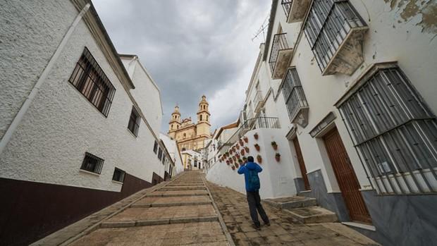 Olvera: столица сельского туризма Испании 2021