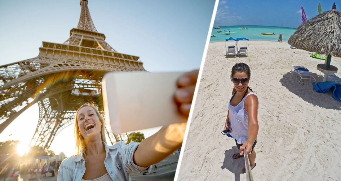 Почему не стоит публиковать фотографии своего отпуска в социальных сетях: туристам рассказали о последствиях