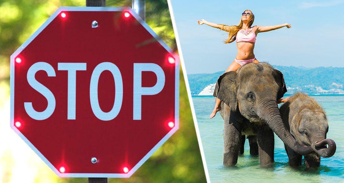 Шри-Ланка срочно меняет правила въезда туристов и готовится к закрытию