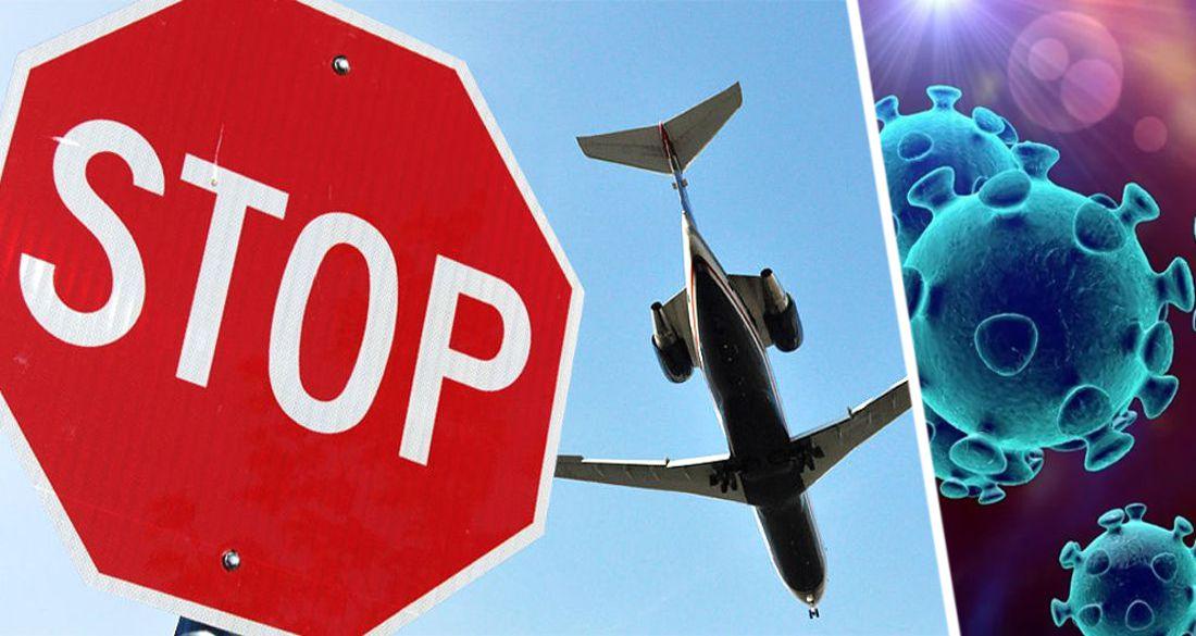 Полеты прекращены: россиянам рекомендовано покинуть очередную страну