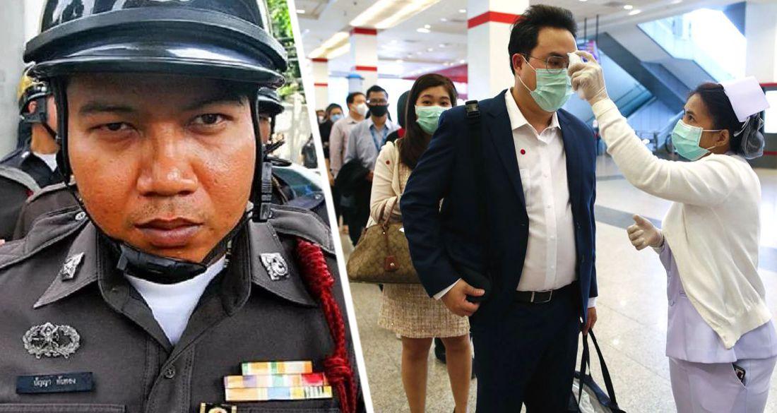 Таиланд обязал носить всех маски даже на пляже и в парках: нарушителей ждет громадный штраф