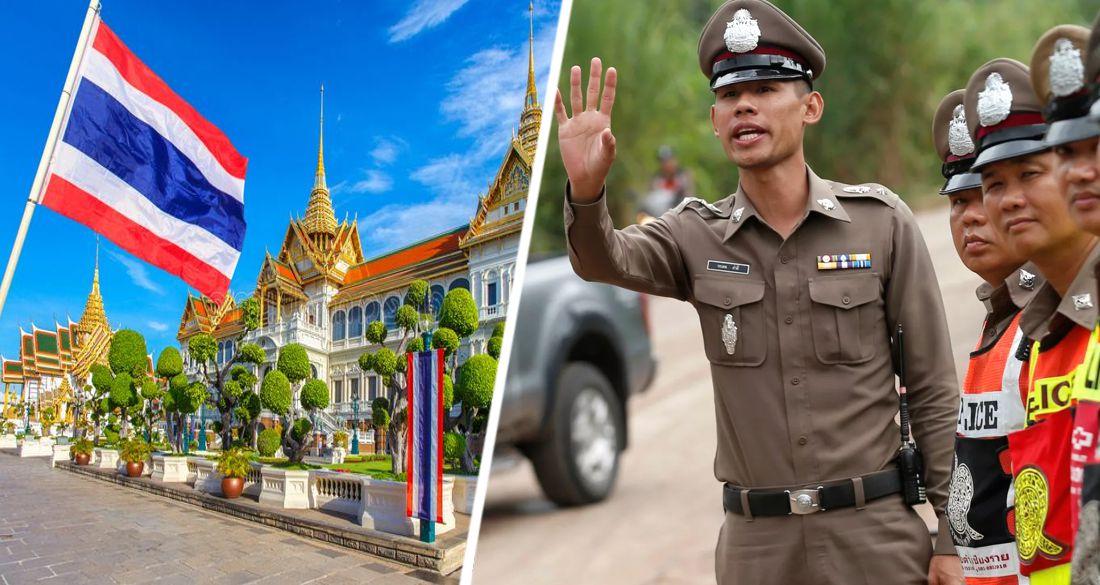 Туризма не будет до 2026 года – правительство Таиланда