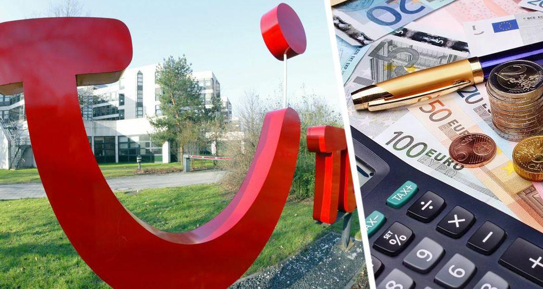 TUI Group будет брать с каждого туриста дополнительную плату по 39 евро