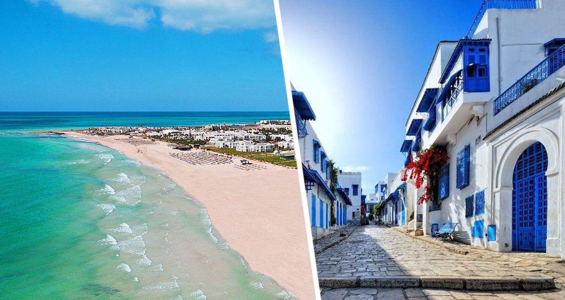 Тунис в ближайшие дни ожидает первые рейсы из России, - министр по туризму