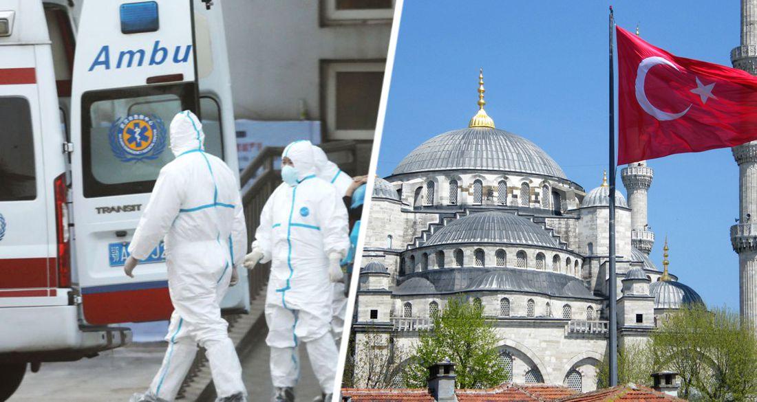 Здравоохранение Турции рухнуло, блокировка не спасёт– Медицинская Палата Стамбула