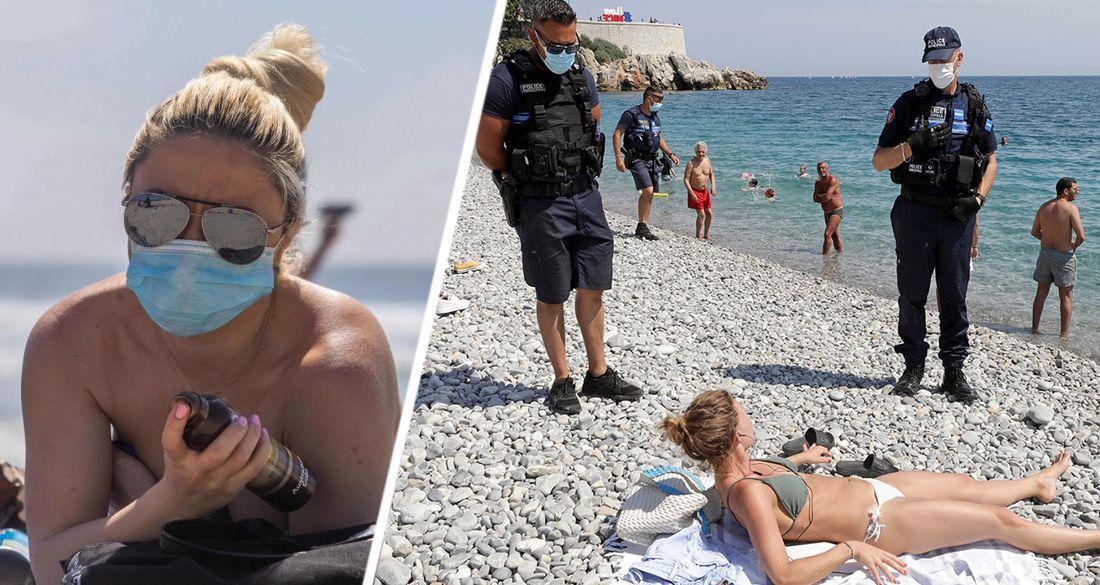 В Анталии усилились облавы полиции: во имя «Безопасного туризма» идут тотальные зачистки