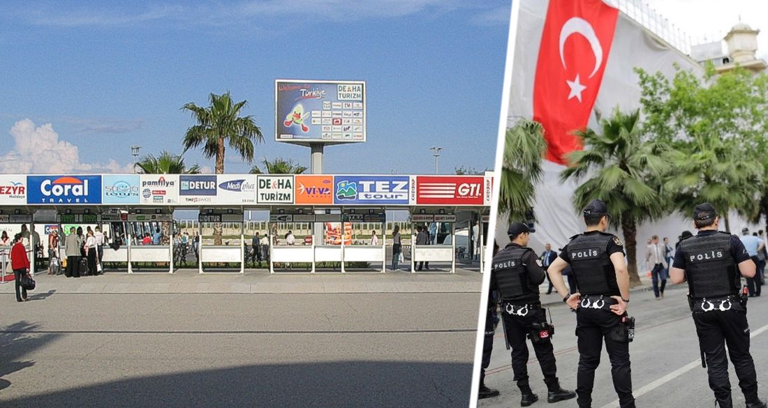 Впереди хаос... Мы постоянно вынуждены решать проблемы: туризм Турции обвинил власти