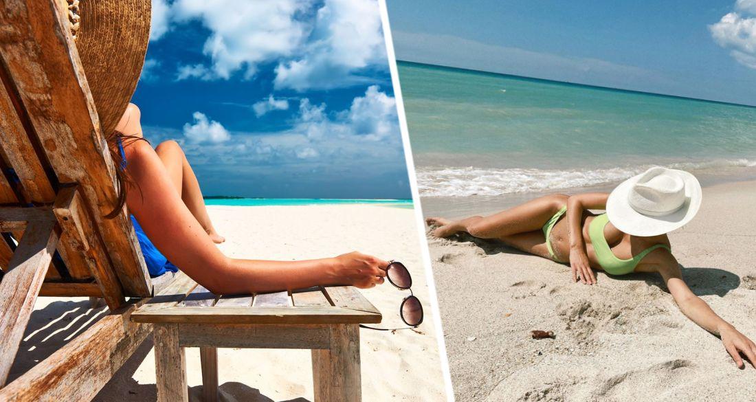 Стало известно, что надо женщинам в отпуске, чтобы считать его удачным и быть счастливыми