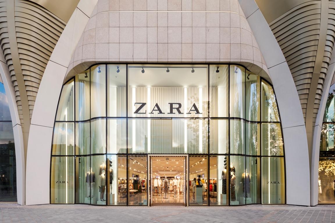 Почему испанский бренд Zara называется именно так?