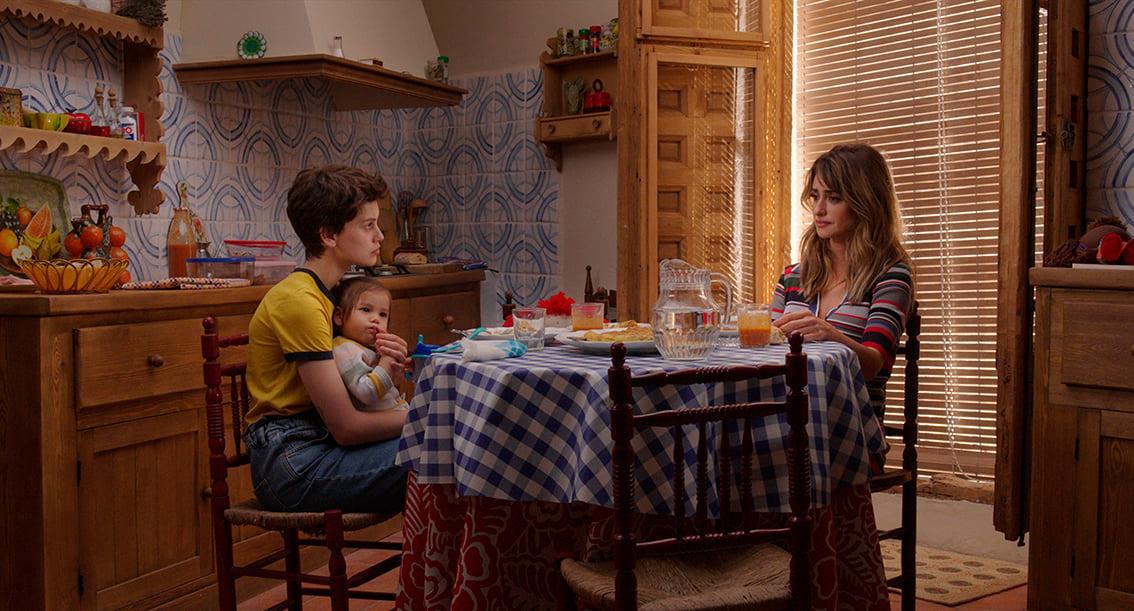 Новый фильм Педро Альмодовара выйдет на испанские экраны 10 сентября