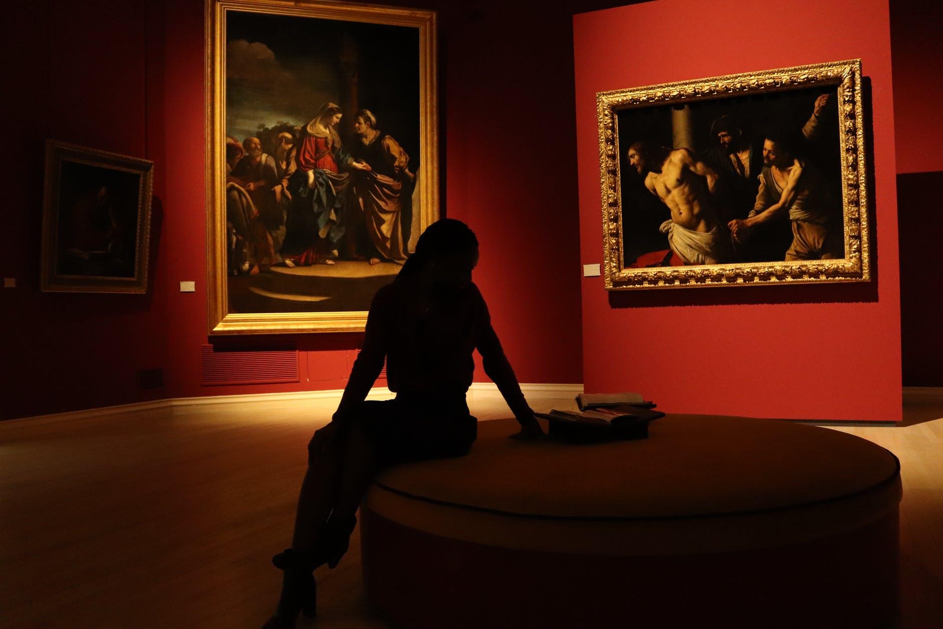 In Museu: посети обычно закрытые для публики пространства 14 музеев Барселоны