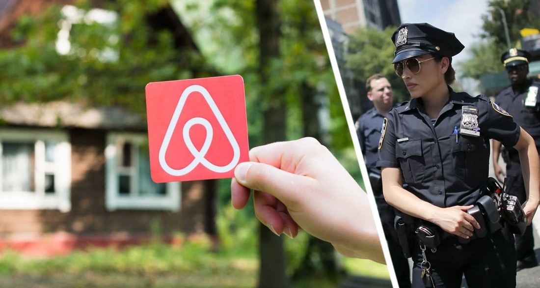 Пустырь вместо дома на море: туристы рассказали, как их обманули на Airbnb