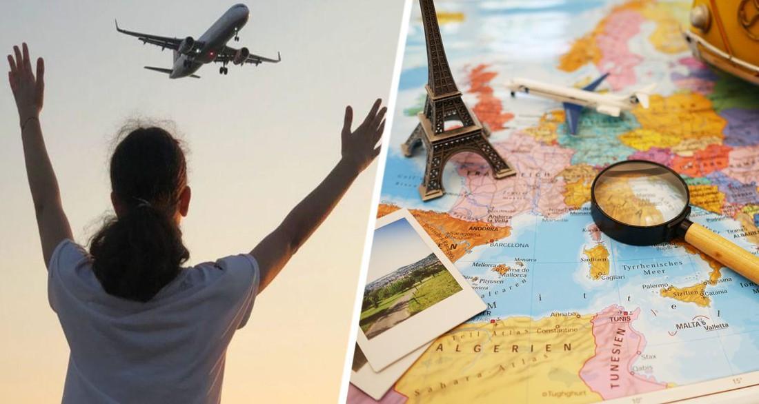 Российским туристам пригрозили и указали страны, куда можно летать на отдых: полный список