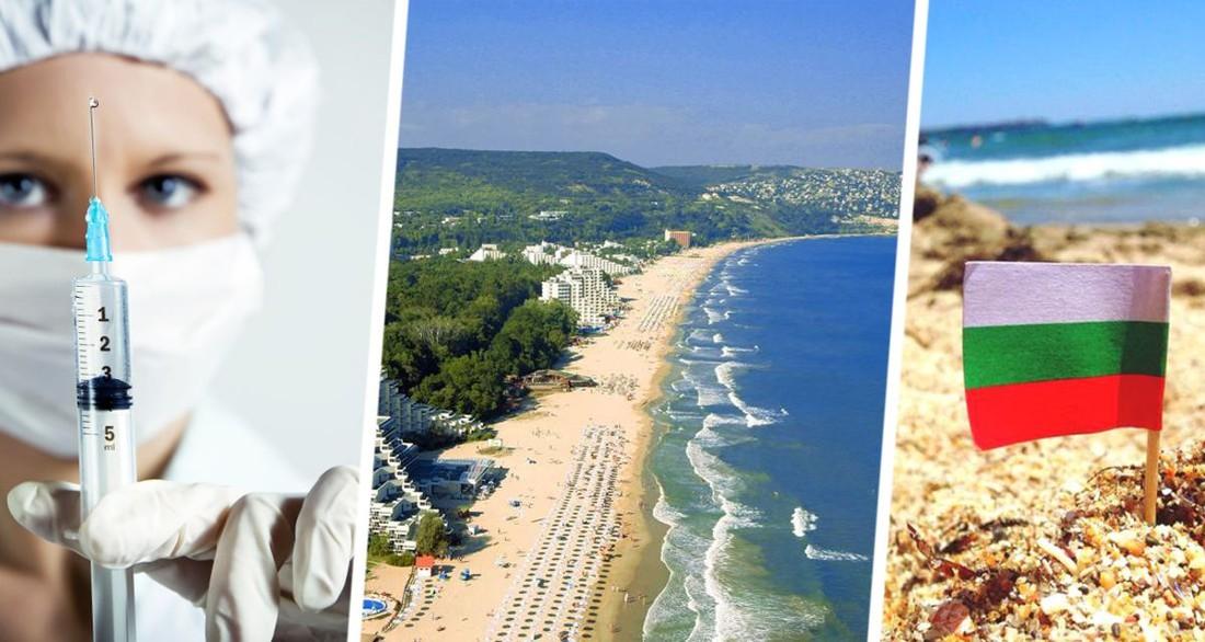 В отелях Болгарии начался отток персонала из-за нежелания прививаться
