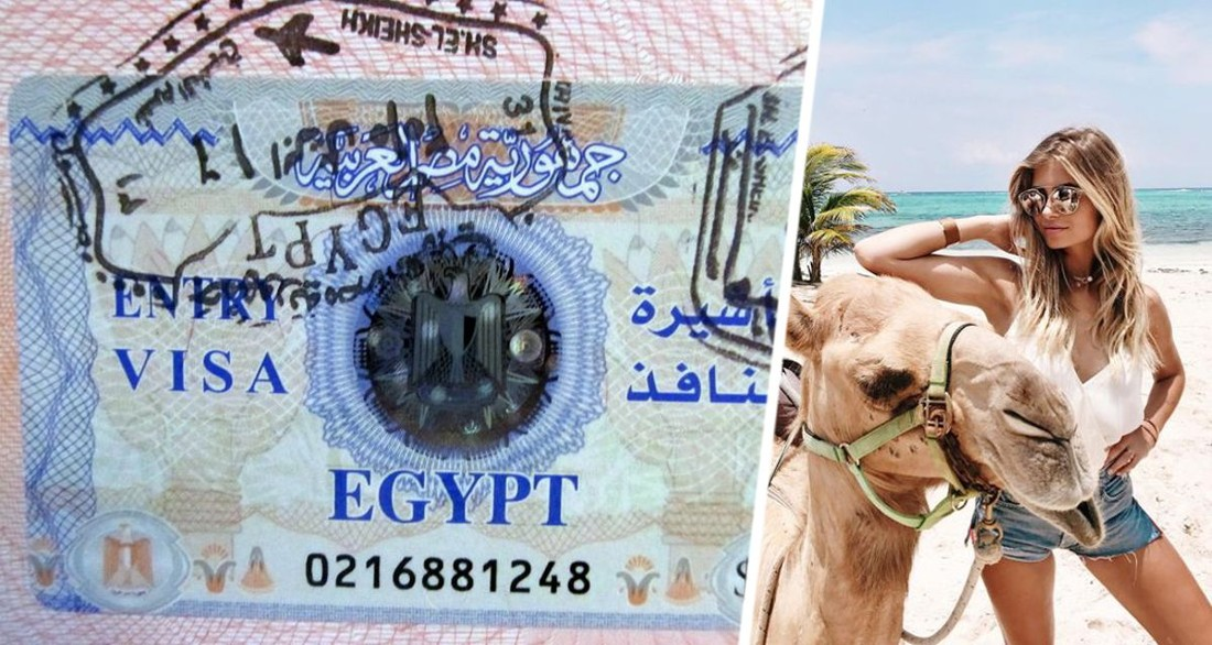 Посольство РФ в Египте опубликовало для туристов важную информацию