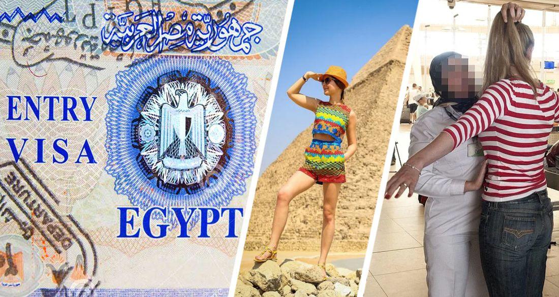 Больше в Египет ни ногой! - турист рассказал о неприятностях, которые ждут отдыхающих после открытия Хургады и Шарм-эль-Шейха
