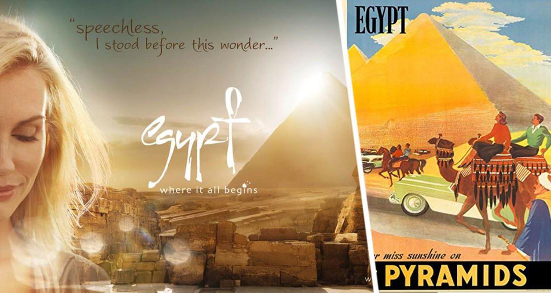 Египет объявил о начале рекламы своих курортов в России