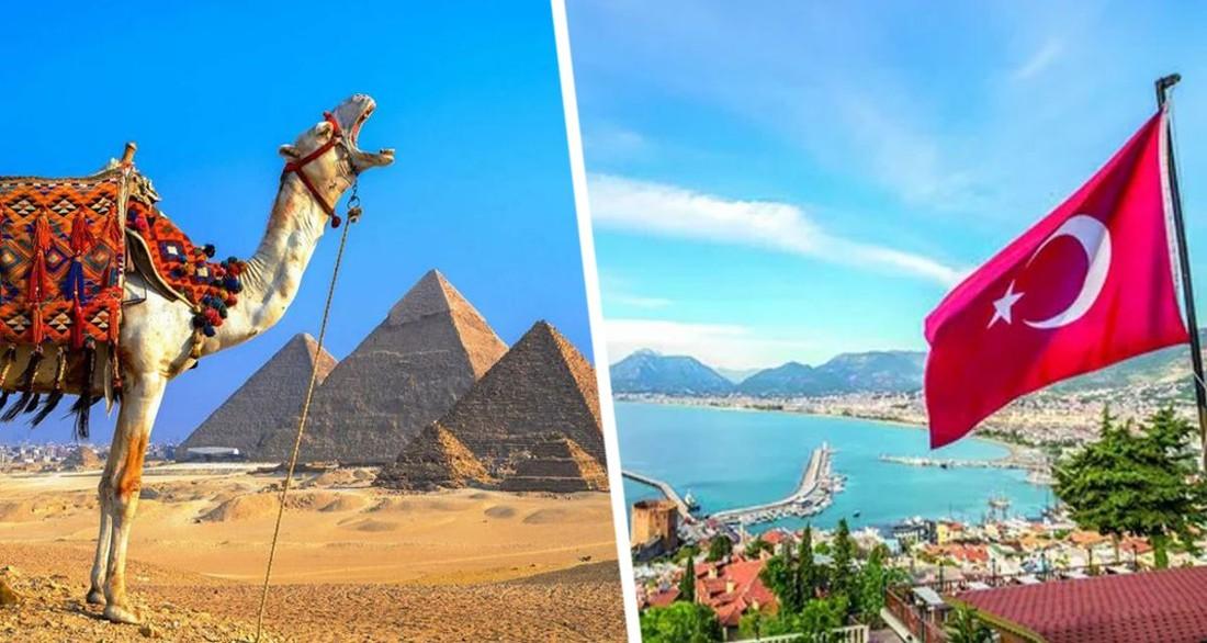 В Турции увидели угрозу летнему сезону: российские туристы могут уйти на другой берег моря