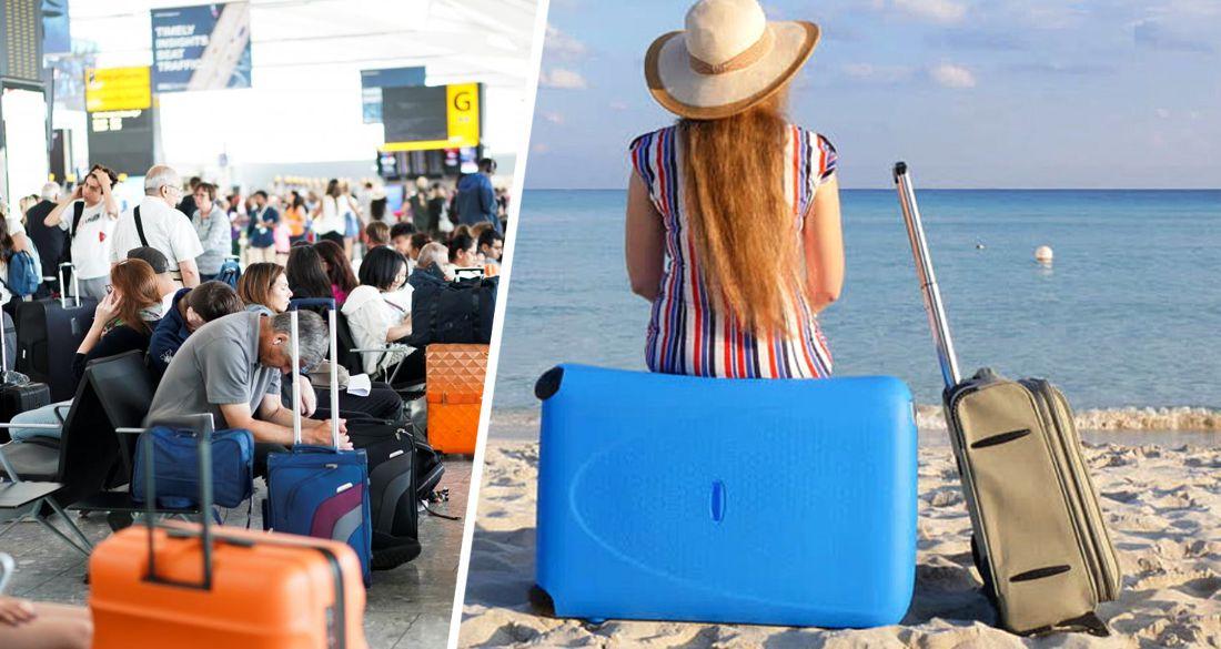 Началась эвакуация туристов из популярной у россиян пляжной страны