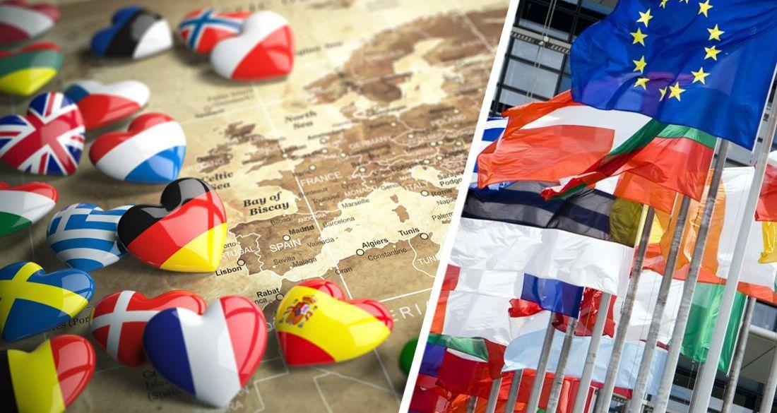 Российские туристы в Европу больше не едут