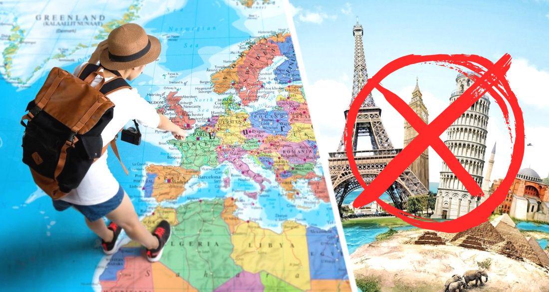 Россияне перестали ездить в Европу: опубликованы тревожные данные по шенгенским визам