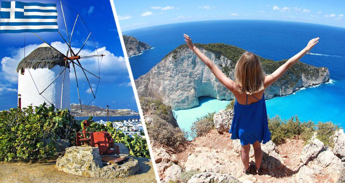 Греческие отели откладывают открытие: начало сезона сдвигается вправо