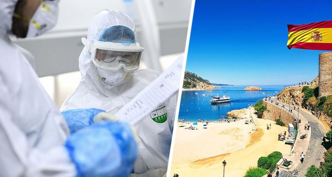 На популярном курорте Средиземноморья 40% отелей не открылись