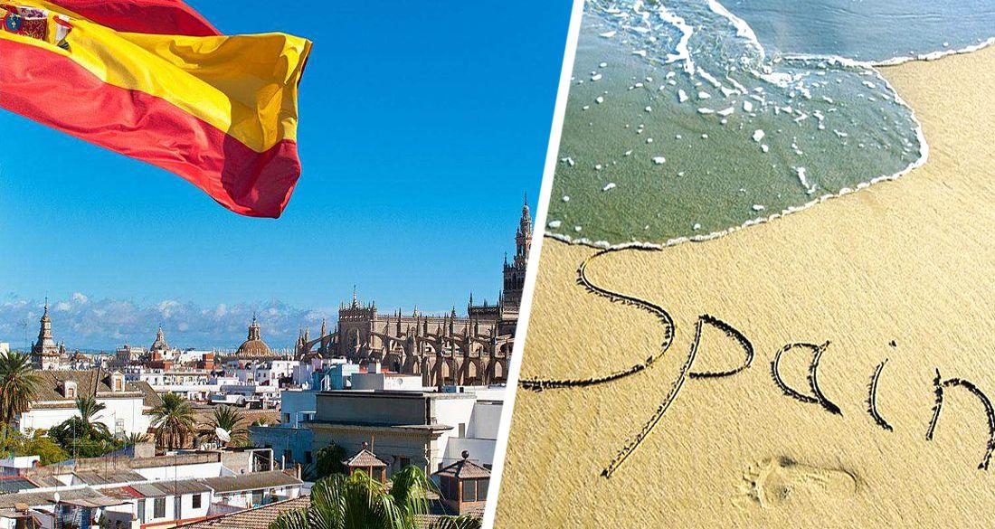 Испания открылась для российских и иностранных туристов: ПЦР тест оказался не обязателен