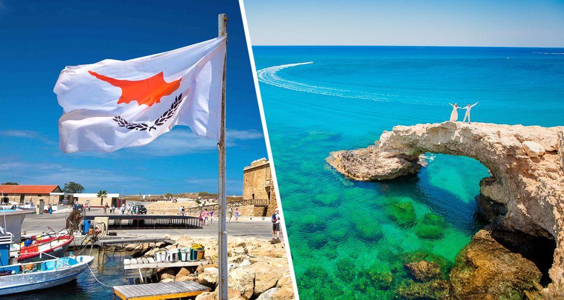 Кипр: российские туристы присоединяются к британским