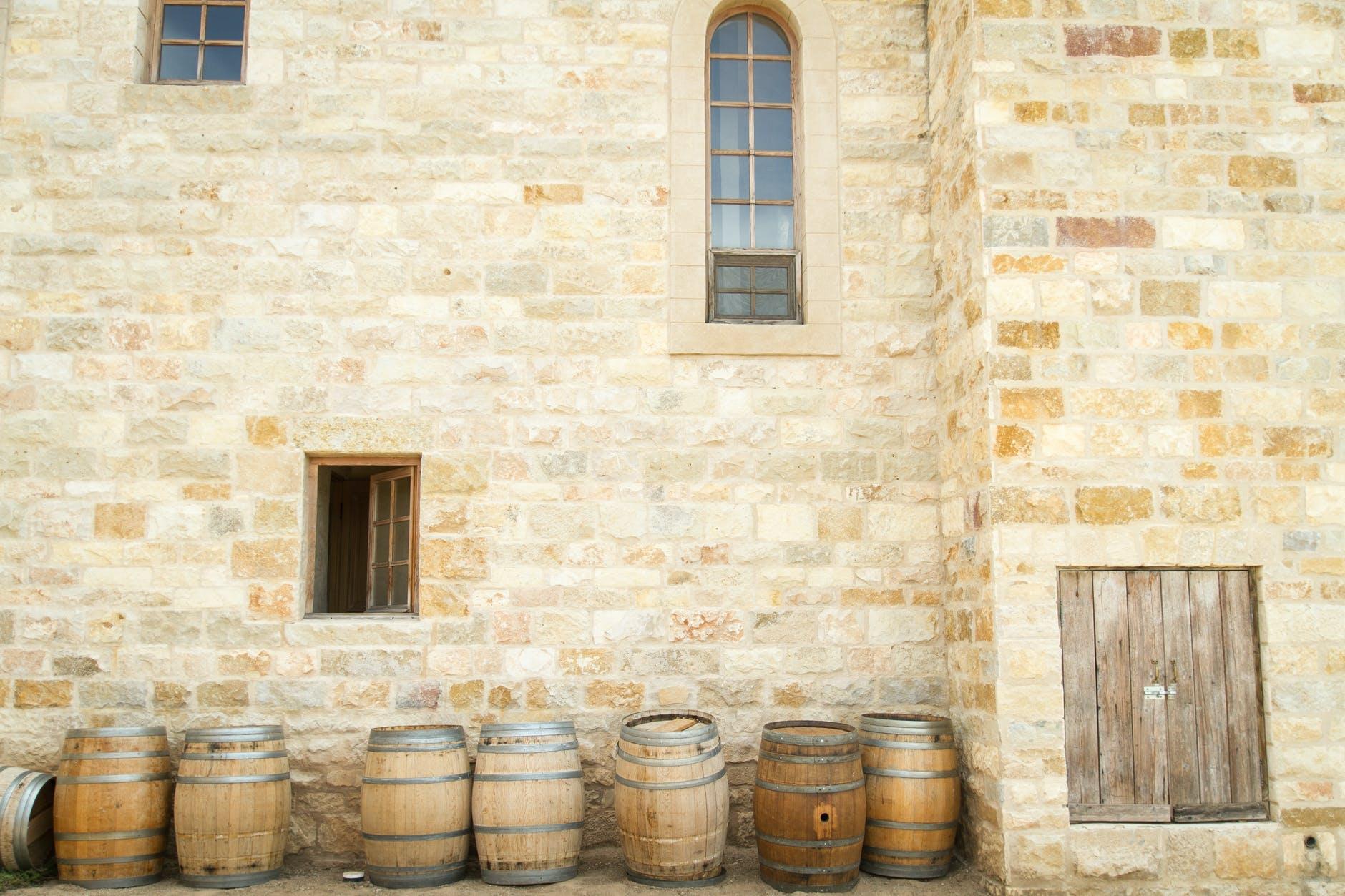 Фуранчос: старинная традиция Галисии продавать молодое вино
