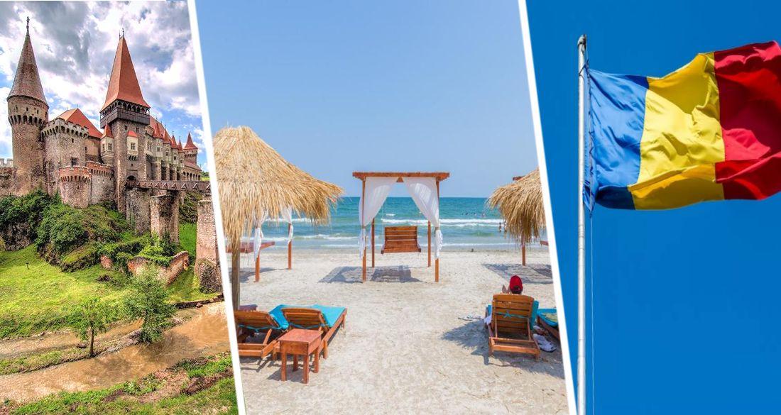 Еще одна страна на Черном море открылась для иностранных туристов