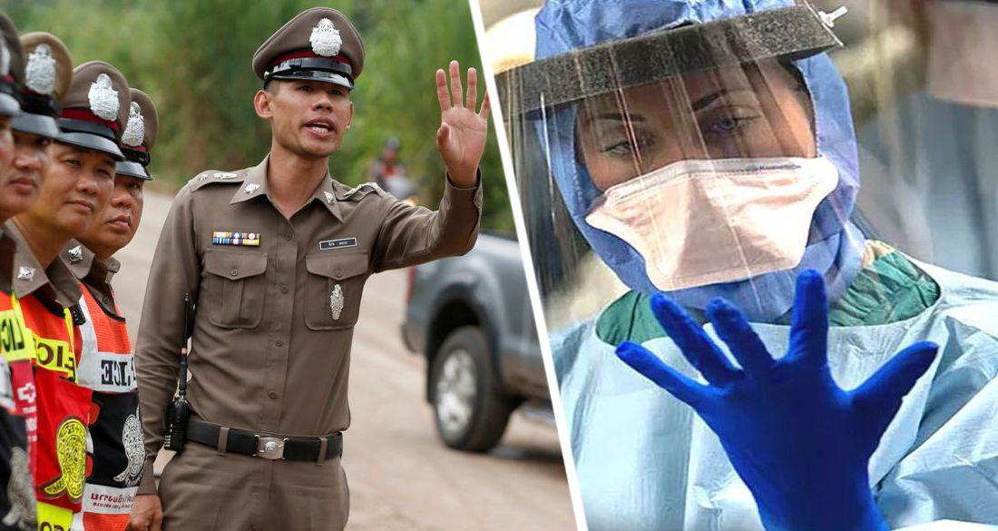 Известный врач призвал не открывать Таиланд даже для привитых туристов