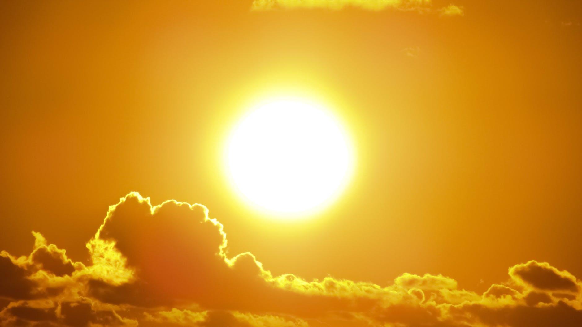 Мадрид ждет аномально жаркое лето